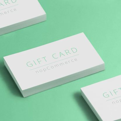 Picture of $100 Physical Gift Card - Update #3